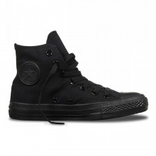 converse all star alte nere