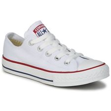 converse bianche donna all star