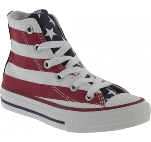 converse all star americane alte