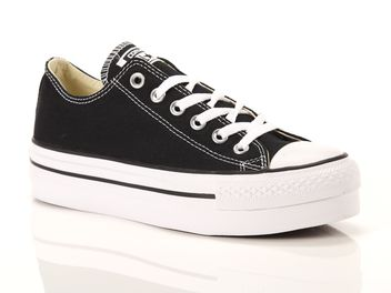 converse all star rialzate