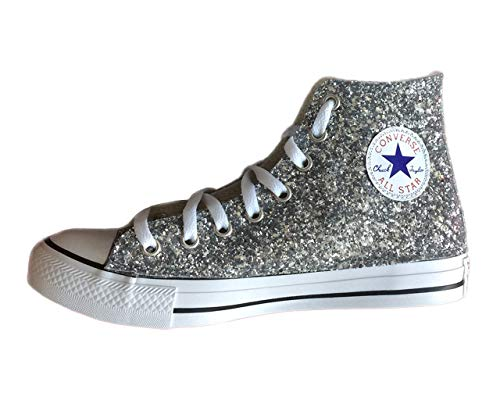 2all star converse brillantini