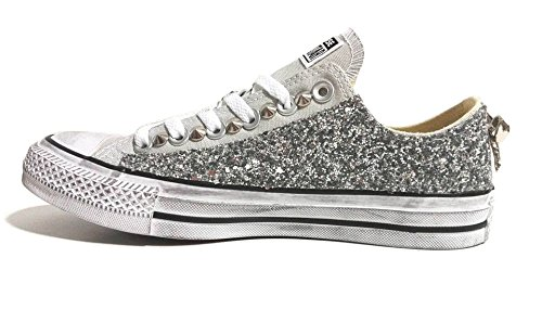 converse all star basse particolari