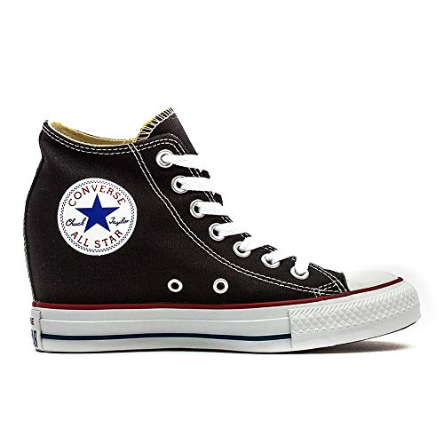 converse all star alte zeppa