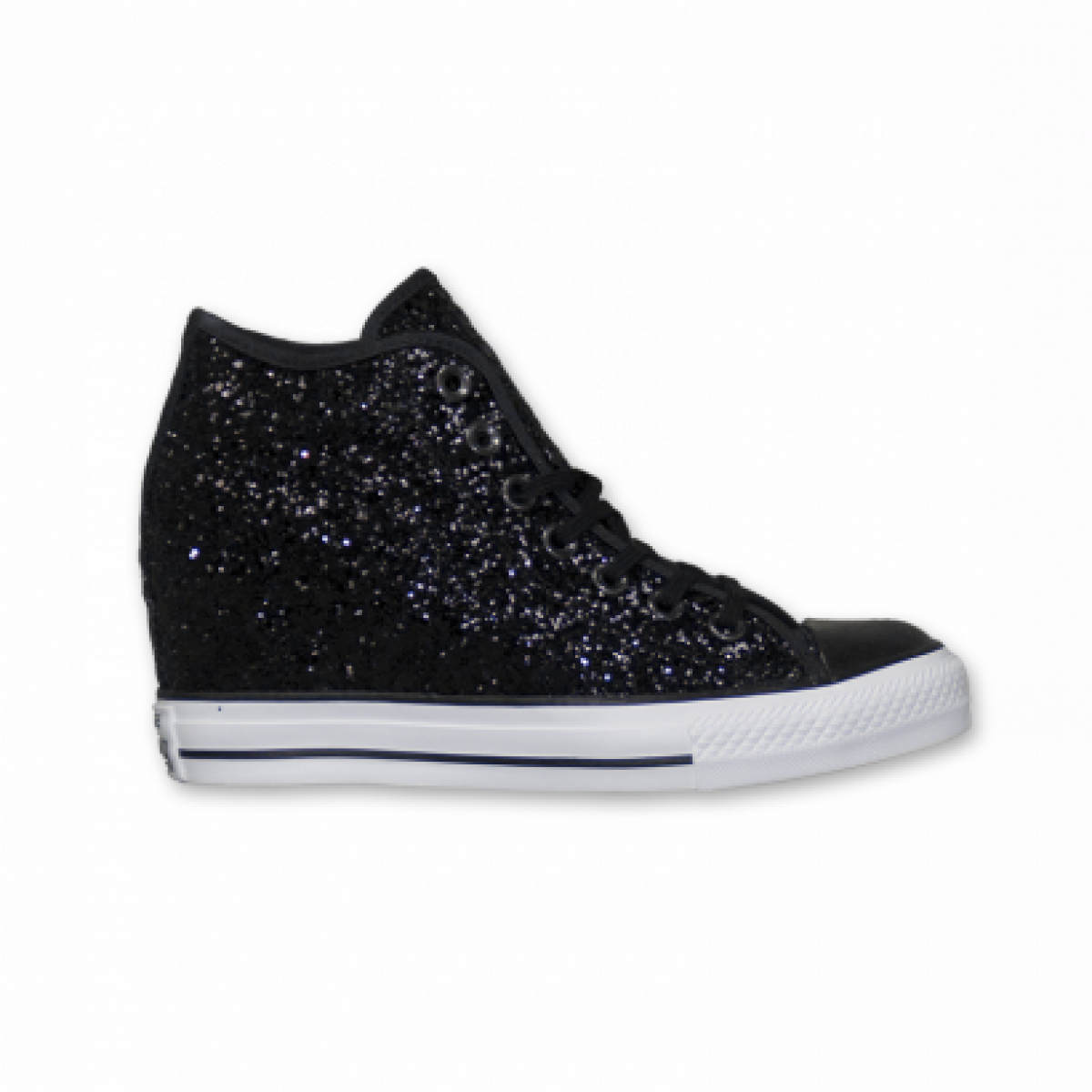 converse all star donna tacco interno