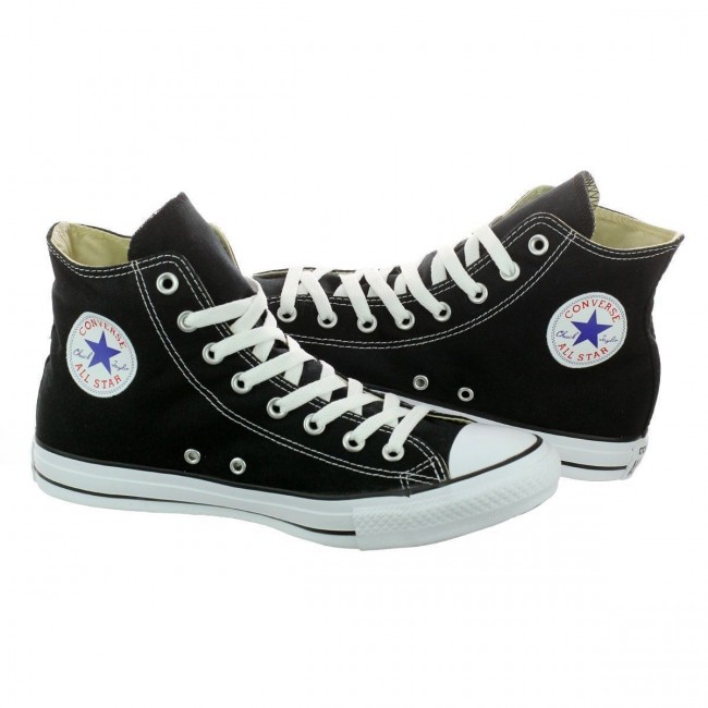 2all star converse alte nere